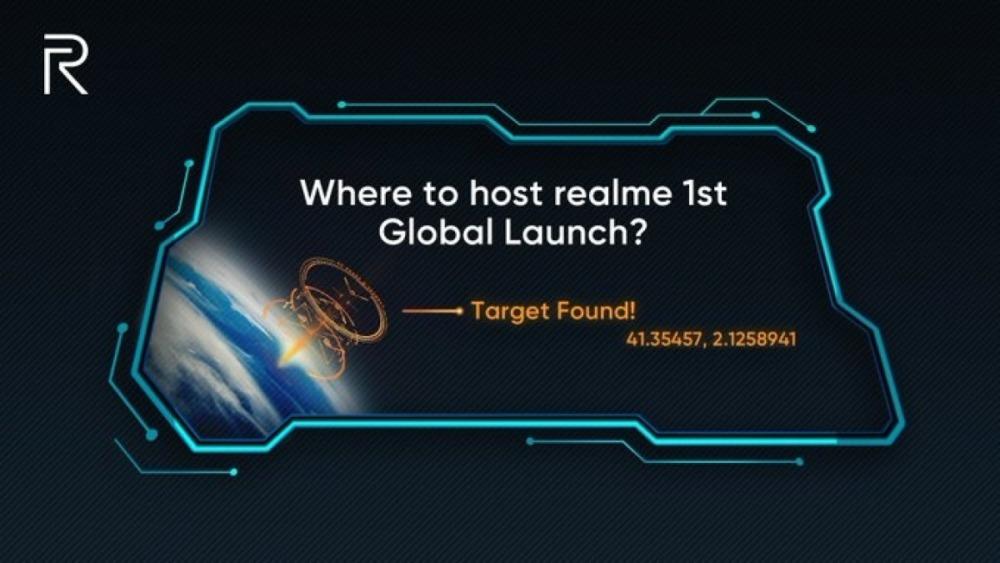 realme X50 Pro презентация
