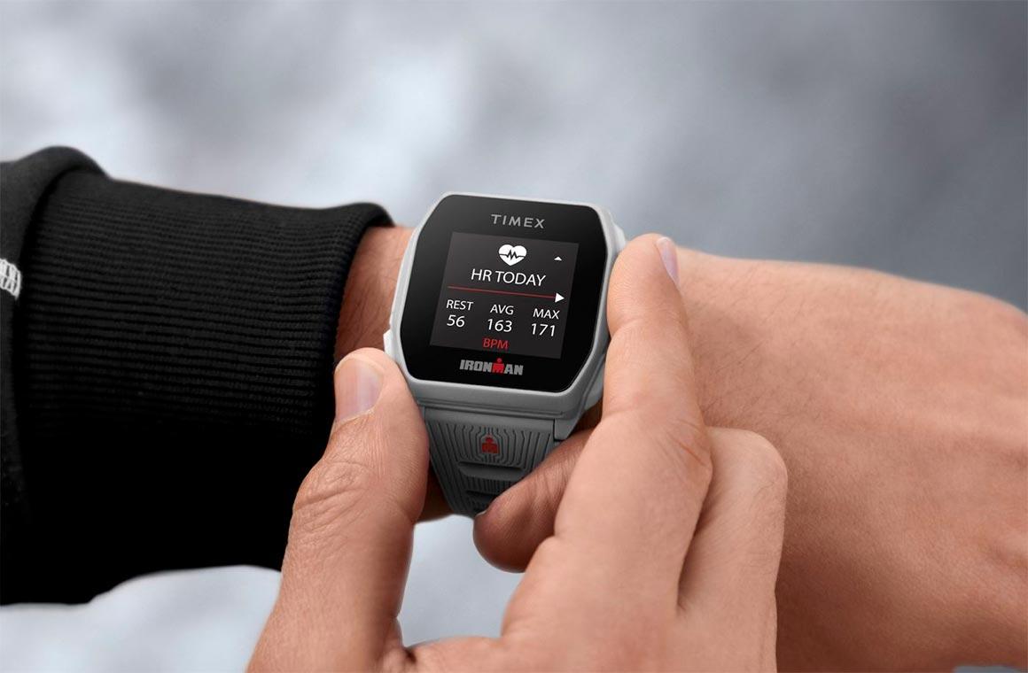 Timex Ironman Smartwach