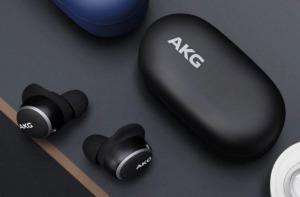 наушники AKG N400