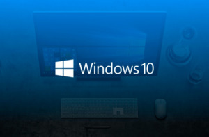 Windows 10 лого