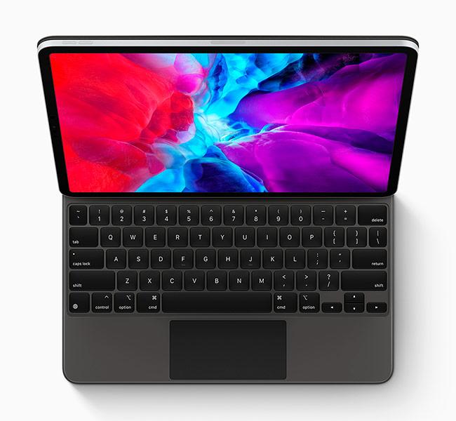 Клавиатура Magic Keyboard