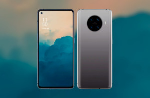 Oppo Reno Ace 2 Design
