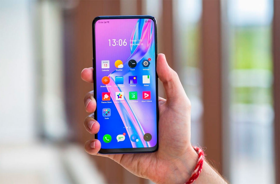 Заводы Realme, Xiaomi, Oppo и Vivo закрыты