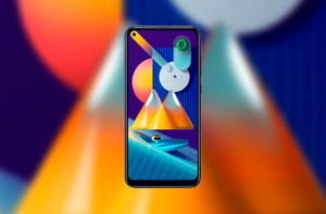 Samsung Galaxy M11 Reveal