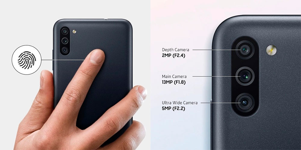 Samsung Galaxy M11 Specs