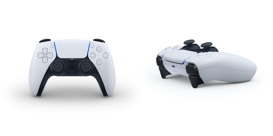 Sony DualSense геймпад