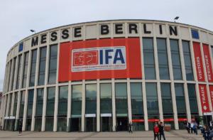IFA 2020 отмена