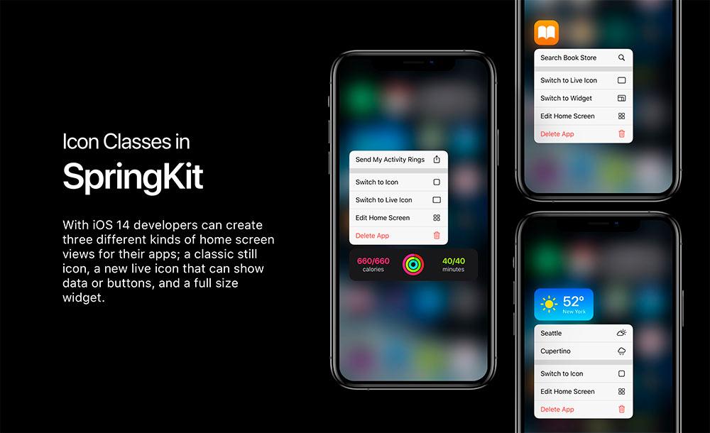 iOS 14 Design
