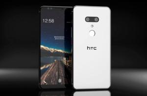 Рендер смартфона HTC с5G