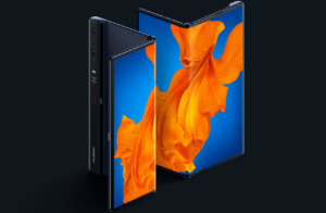 Складной Huawei Mate XS