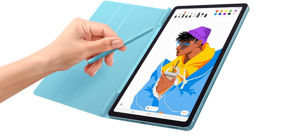 S-Pen для Samsung Galaxy Tab S6 Lite