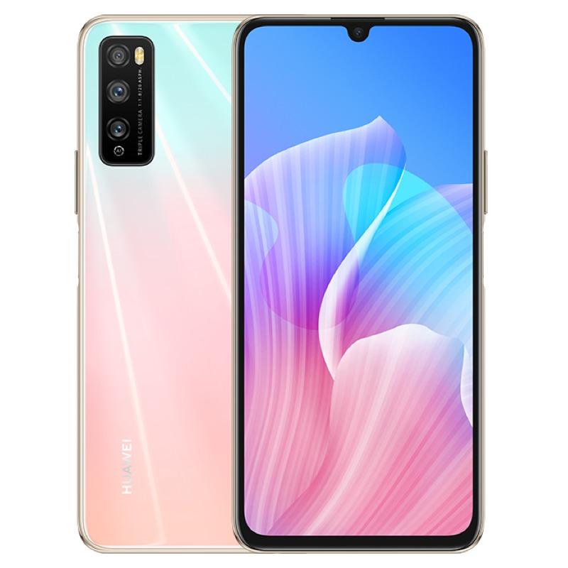 Huawei Enjoy Z 5G розовый