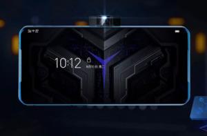 Lenovo Legion экран