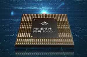 MediaTek Dimensity 1000+ чип