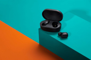Redmi Earbuds S кейс