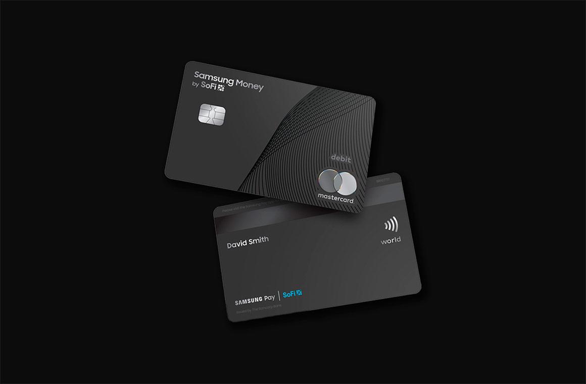 Samsung Money App