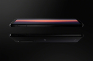 Флагман Sony Xperia 1 II