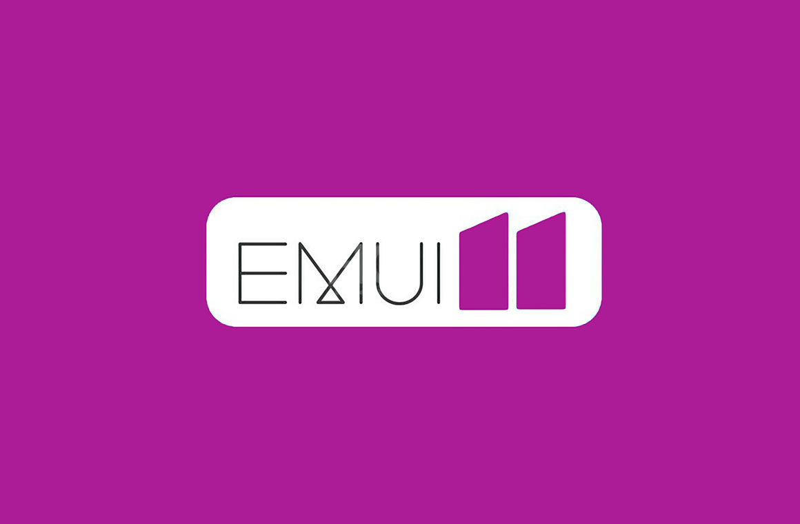 EMUI 11 лого