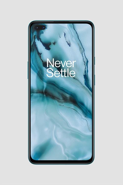 OnePlus Nord экран