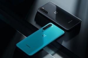 OnePlus Nord цвета