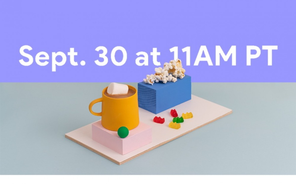 Google Pixel 5 дата