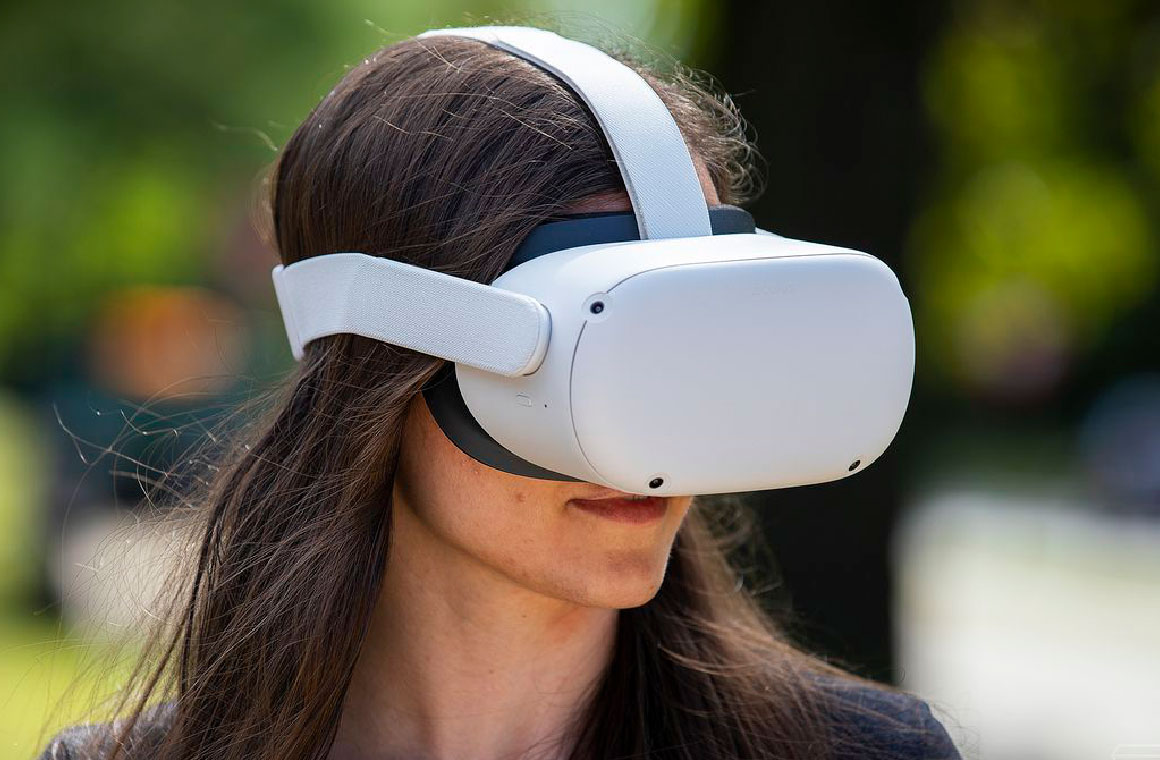 Oculus Quest 2