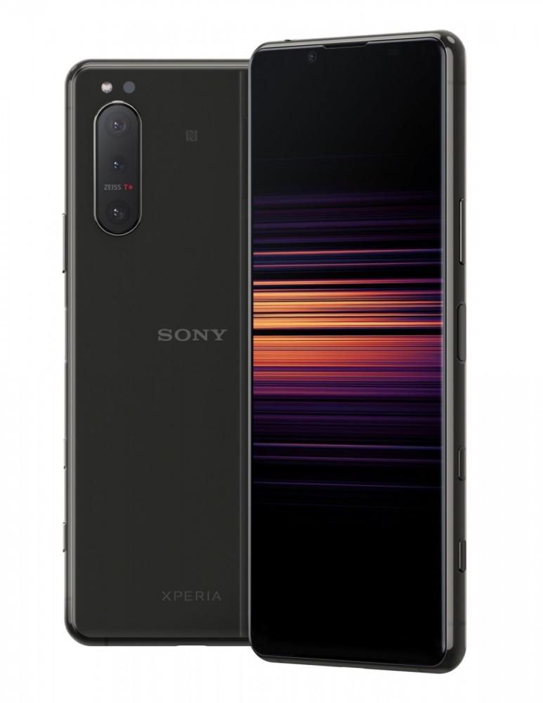 Sony Xperia 5 II черный