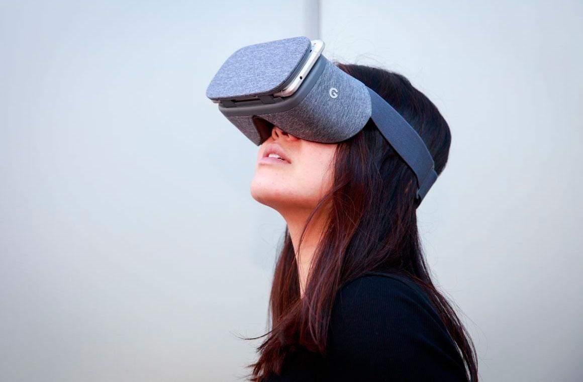 Google объявила о прекращении поддержки Daydream - THE ROCO