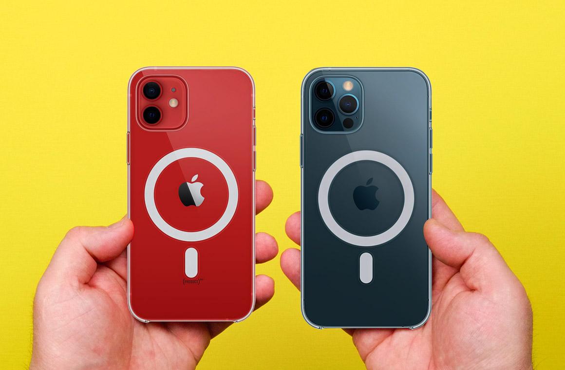 iPhone 12 или iPhone 12 Pro