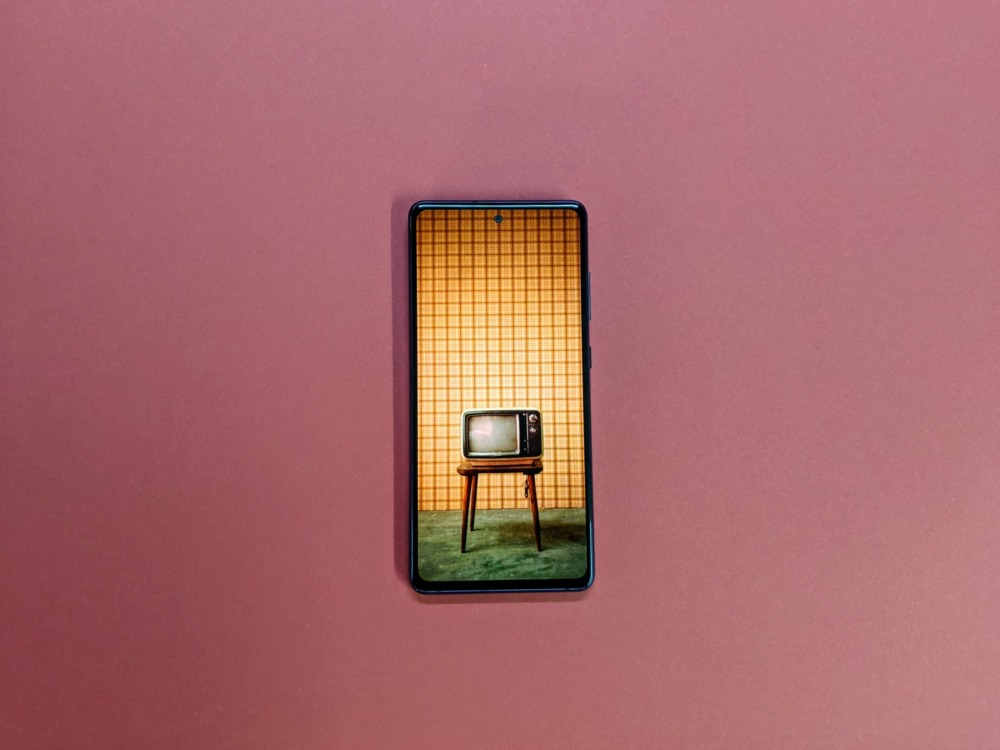 Samsung Galaxy S20 FE дисплей