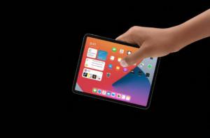 iPad mini 6 рендер