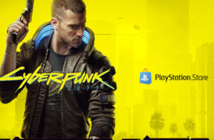 Cyberpunk 2077_PS_Store