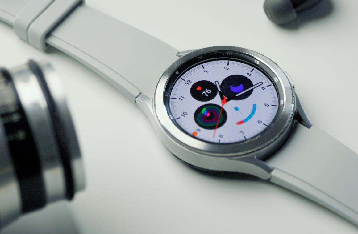 Galaxy Watch 4_рация_main