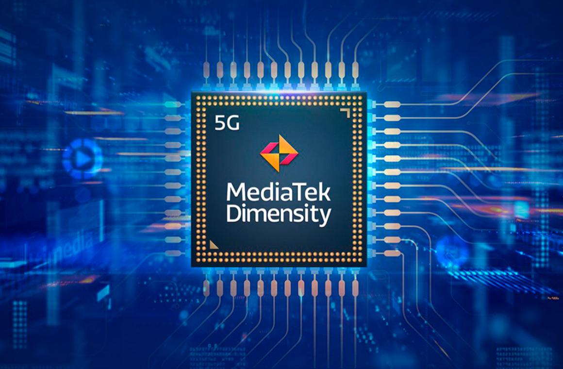 MediaTek Dimensity 2000