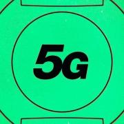 Услуги 5G в 2019 году получат 16 городов Великобритании