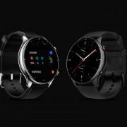 Amazfit GTR 2 - умные часы с отличной автономностью и…