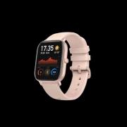 Умные часы Amazfit Smart Sport Watch 3 будут представлены 27…