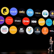 Сервис Apple TV Channels с HBO, Showtime, Starz и другими…