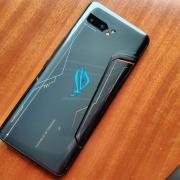 Asus ROG Phone 2 - лидер ноябрьского рейтинга AnTuTu
