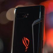 Геймерский смартфон Asus ROG Phone 3 5G представят 22 июля