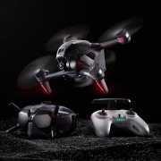 DJI FPV - гибридный дрон с видом от первого лица