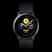 Galaxy Watch Active и Galaxy Fit дополнили линейку носимых устройств…