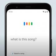 Google Assistant теперь может узнать песню по свисту или напеванию…