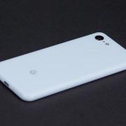 Обзор Google Pixel 3 - без челки лучше!