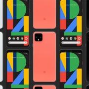 Google Pixel 4 и 4 XL - Motion Sense и…