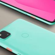 Google Pixel 4a скорее всего получит чип Snapdragon 730