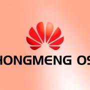 Вице-президент Huawei: HongMeng OS не предназначена для смартфонов