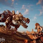 Игровой хит Horizon Zero Dawn появится на PC