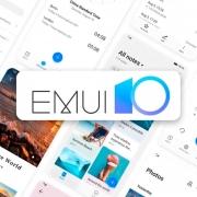 Huawei обнародовала список смартфонов, которые получат EMUI 10