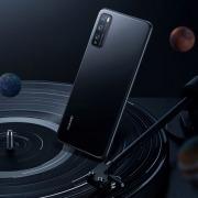 Huawei Enjoy Z 5G - экран 90 Гц и новый…